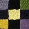 pletená deka nebo přehoz-100