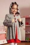 kabátek plize-150