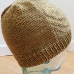 Stylová anglická čepice Barley