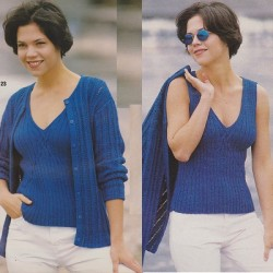 modrý twin-f