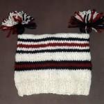 Veselá zimní čapka