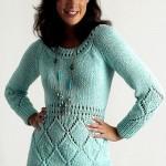 Dámský svetr Mandy