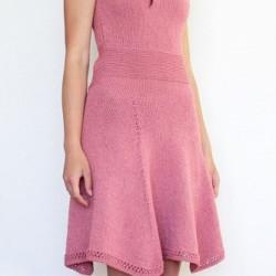 šaty-šik