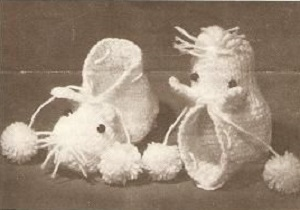 bačkurky-myšky