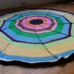 Kruhová deka