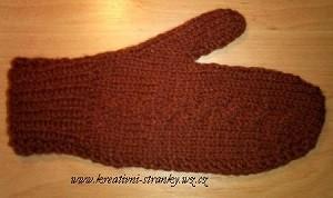 hneda-rukavice