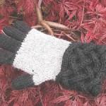 Keltské rukavice