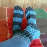 Dámské ponožky Balade