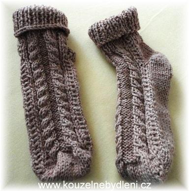 copánkové-ponožky