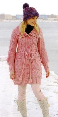 montana svetr