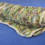 Pleteme deku z merino vlny