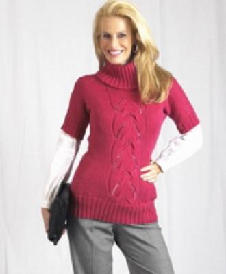 pulovr kr-ruk