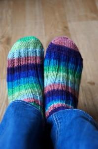 kukuruku ponožky