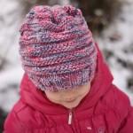 Dětská čepička Comfort Color