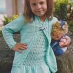Krajkové letní šaty
