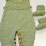 Dupačky a papučky pre novorodenca