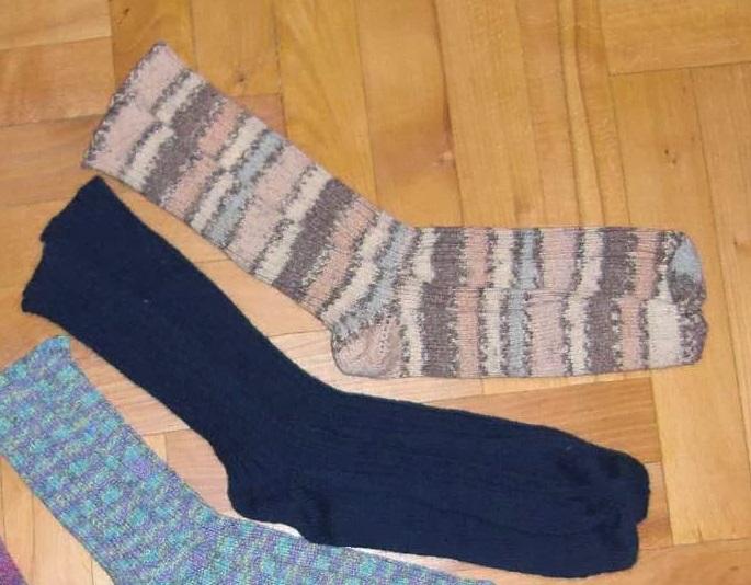 ponožka-verpatch