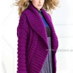 Dámský kabátek Luana