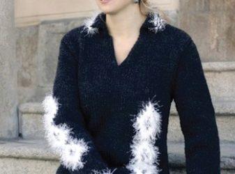 Dámský pulovr Xantypa
