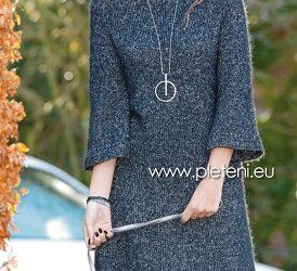 Dámské šaty z příze Alpaca Star