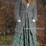 Dámský kabát Cedar