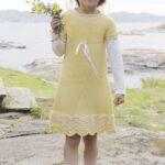 Dětské šaty Bright Smile